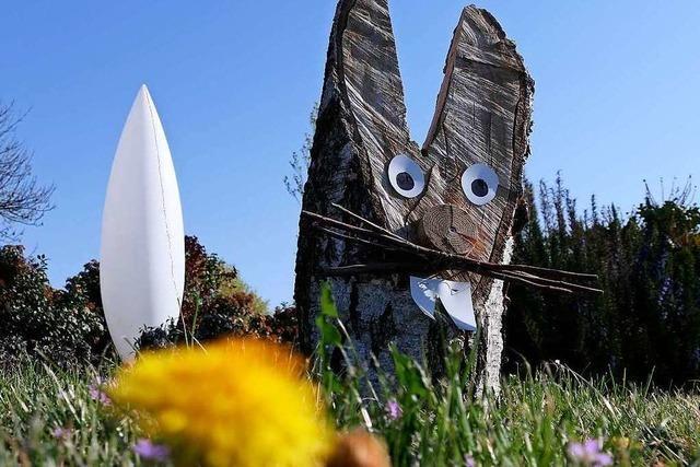 Frühling in Bad Krozingen und Umgebung