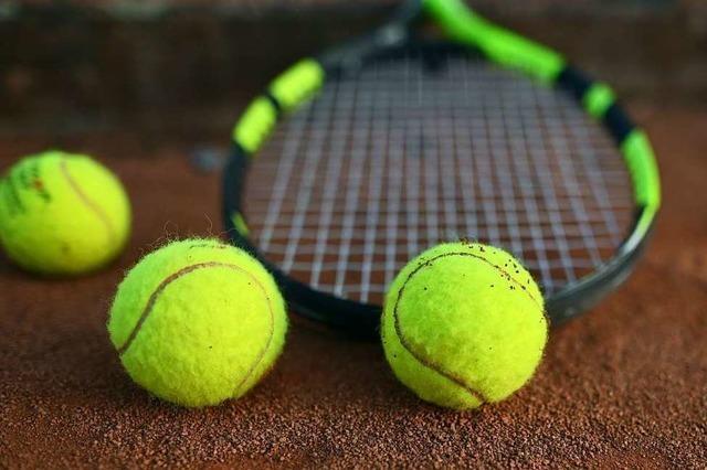 Absage von Wimbledon dient in der Region vorerst nicht als Vorbild