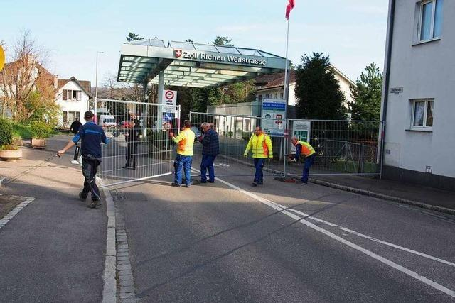 Die Schweiz macht den Weg für Radler nicht frei