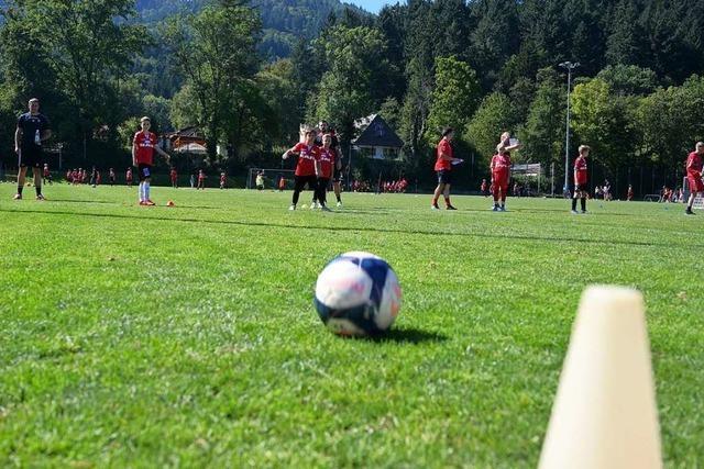 Freiburger Fußballschule setzt bei seinen Talenten in der Corona-Krise auf Eigenverantwortung