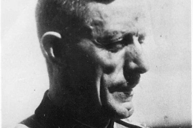 Ex-Bürgermeister von Haltingen: Liebevoller Großvater – und Nazi