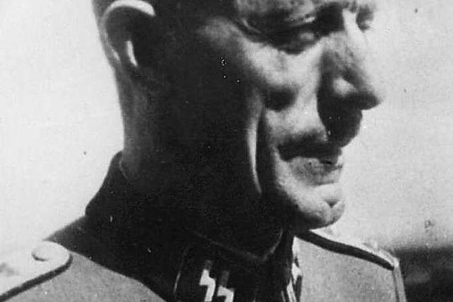 Ex-Bürgermeister von Haltingen: Liebevoller Großvater - und Nazi