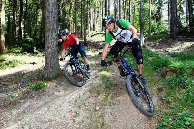 Sollte man in der Corona-Krise aufs Mountainbike steigen?