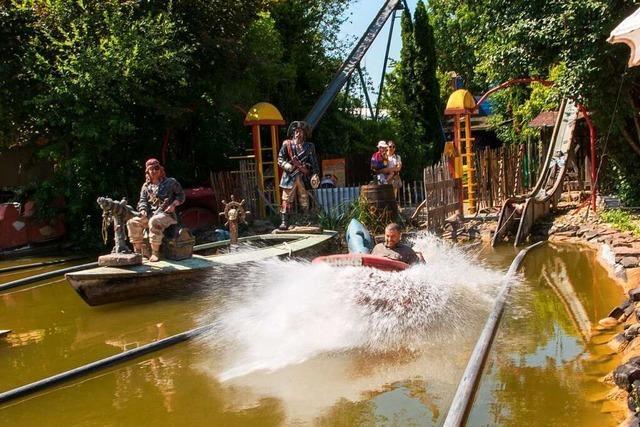 Der Freizeitpark Funny World will 10.000 Tickets spenden