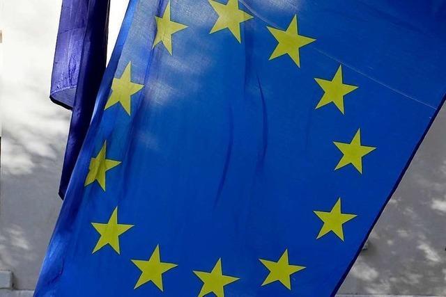 Europa hat wieder einmal eine Chance vertan