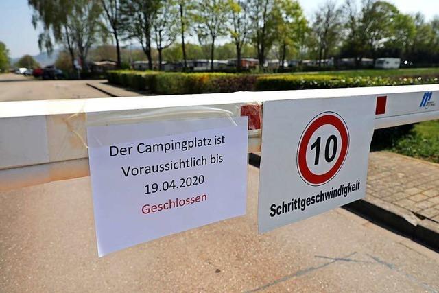 Über Ostern soll in Lahr und Friesenheim verstärkt kontrolliert werden