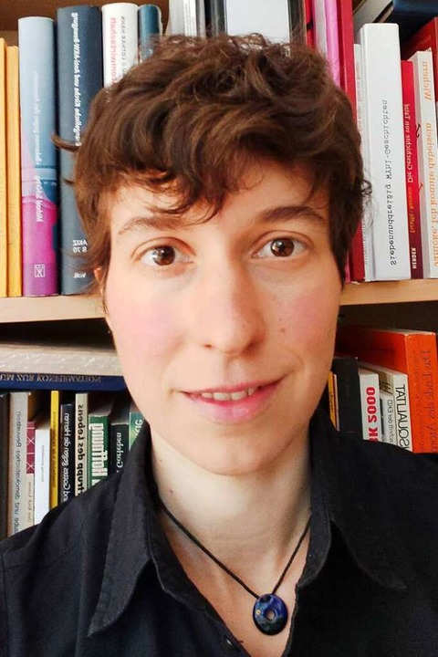 Lisa Bender  | Foto: Patrik Müller