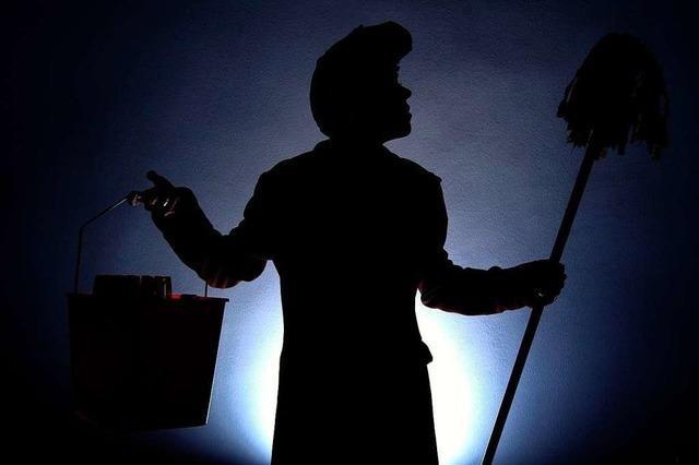 Bewährungsstrafen für Angeklagte aus Reinigungsgewerbe