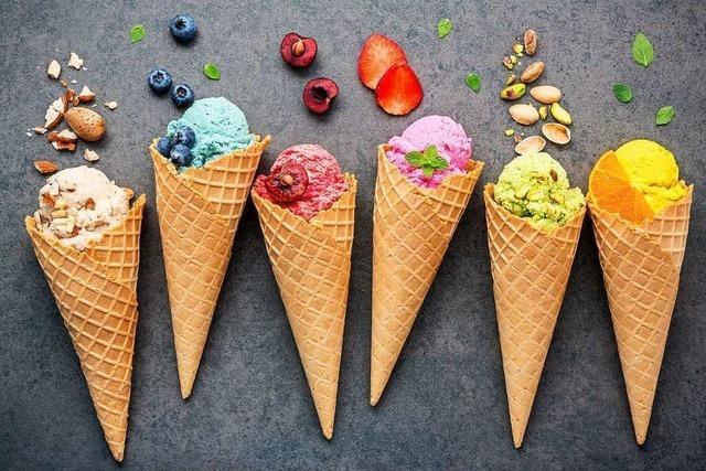 Eis nur auf Bestellung: Welches Geschäft darf öffnen, welches nicht?