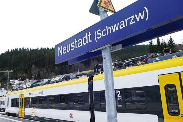 Entschädigung für Jahreskarten-Nutzer der Breisgau-S-Bahn