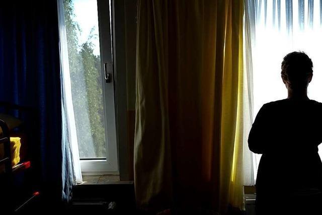 Das Frauenhaus steht in der Corona-Krise vor einem Dilemma