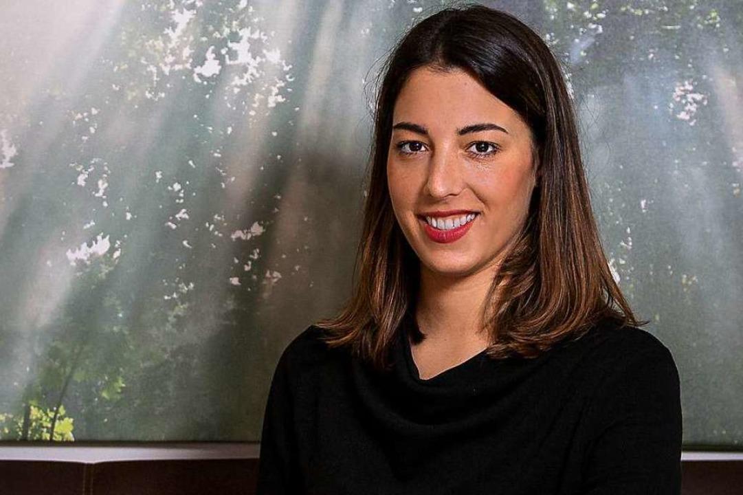 Sandra Müller    Foto: Müller