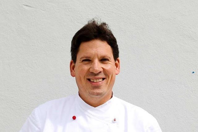 Konstantin Laibach kocht mit einem inklusiven Küchenteam auch in der Krise