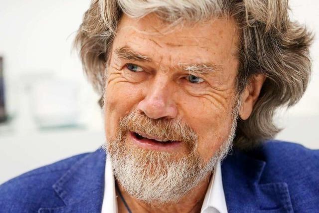 Appell von Messner & Co.: Ältere sollen freiwillig länger zu Hause bleiben
