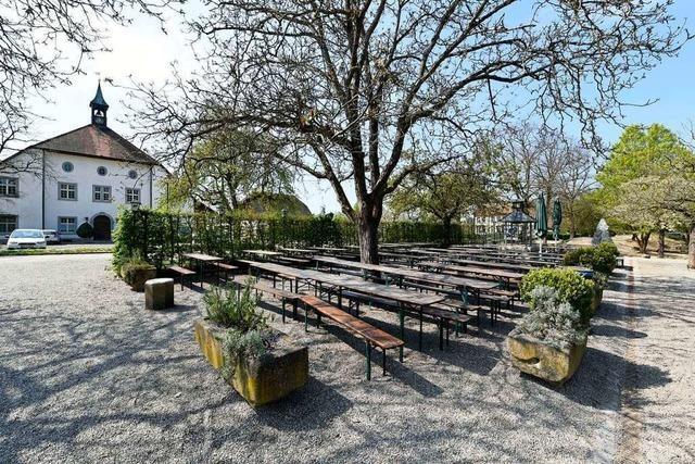 Zum ersten Mal stille Ostern auf dem Freiburger Mundenhof