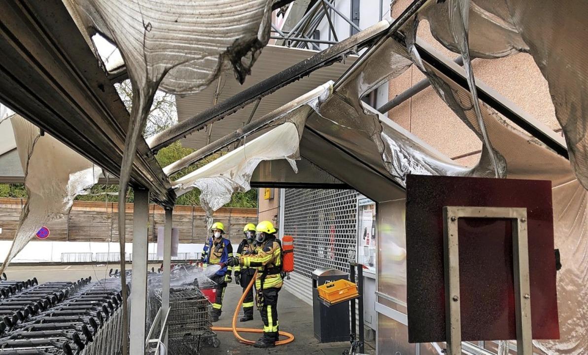  Foto: Feuerwehr Emmendingen