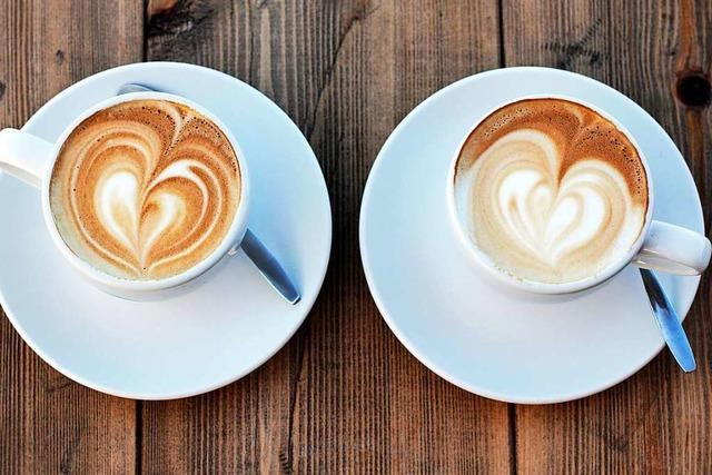Das Café im Bürgerheim in Rheinfelden feiert sein 30-jähriges Bestehen