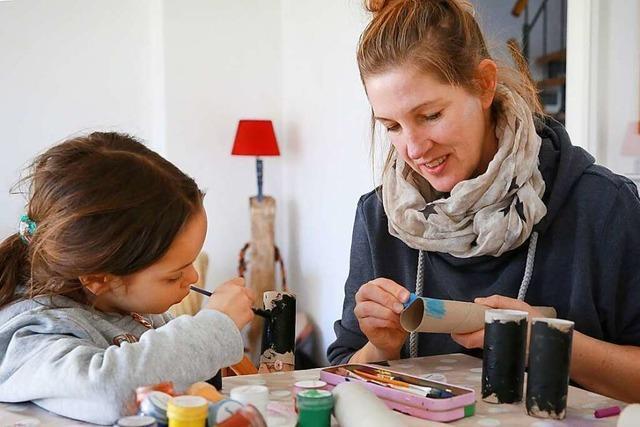 Die Schulsozialarbeit in Kandern und Efringen-Kirchen hat keine Ferien