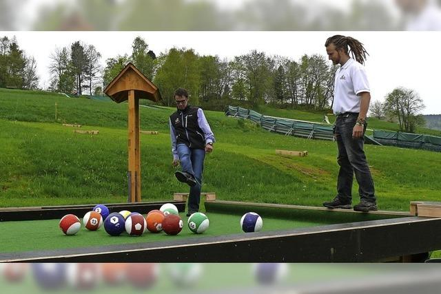 Schäden beseitigen statt Spiel und Spaß anbieten