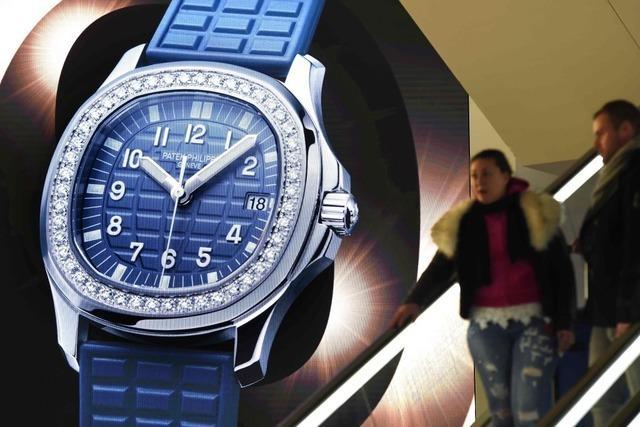 Weltgrößte Uhrenmesse Baselworld nach Rückzug von Rolex, Chanel und Co. vor dem Ende