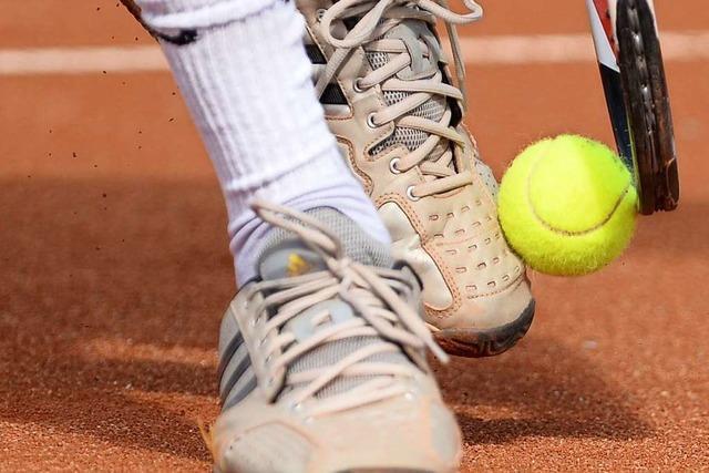 In der Warteschleife: Wie geht es für die Tennisteams am Hochrhein weiter?
