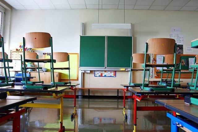 Erste Schulen im Land könnten schon bald öffnen