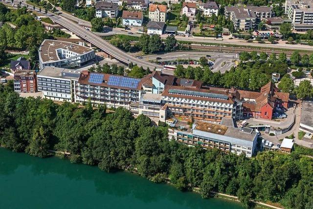 Klinikum Hochrhein bereitet sich auf die Zeit nach der Corona-Krise vor