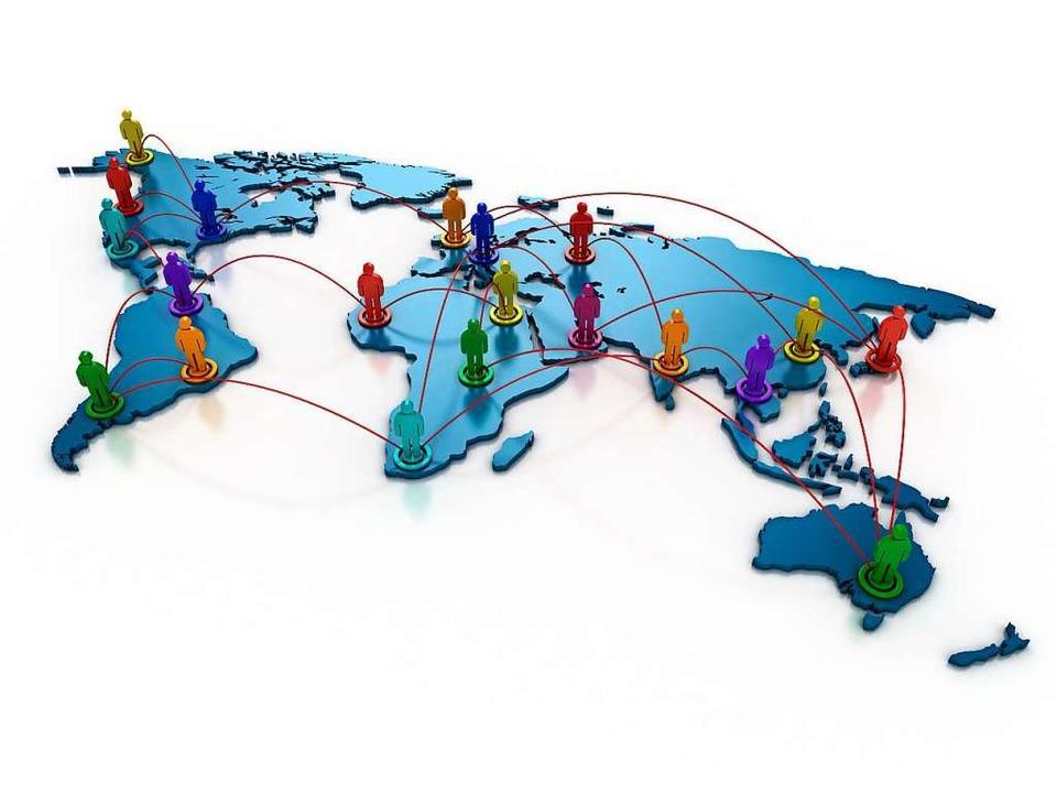 Wird die Corona-Krise die internationale Arbeitsteilung zerstören?   | Foto: koya979