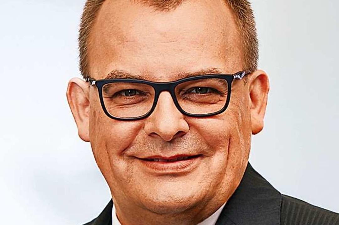 Bernd Neugart, Neugart, (Kippenheim),M...5 Millionen Euro,   Präzisionsgetriebe  | Foto: WVIB