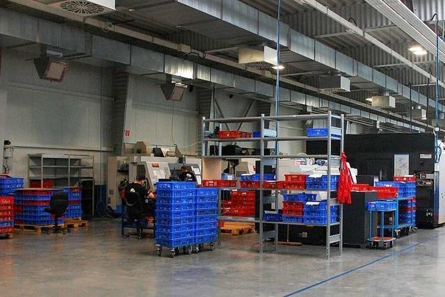 Von Minimalbetrieb bis 100 Prozent – Corona-Krise trifft Unternehmen unterschiedlich