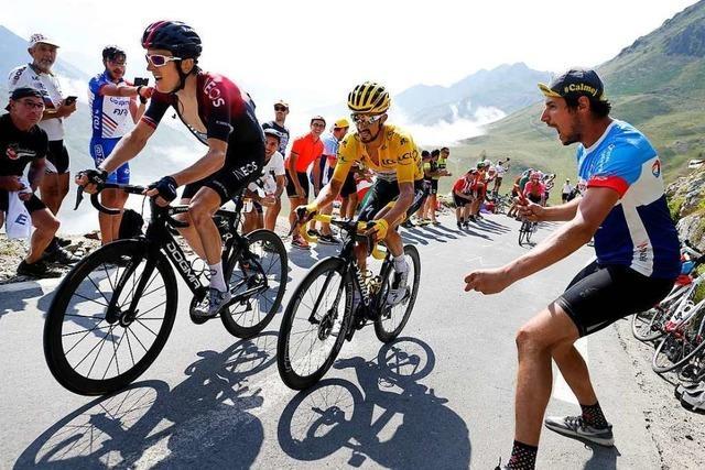 Offiziell: Tour de France 2020 in den August verschoben