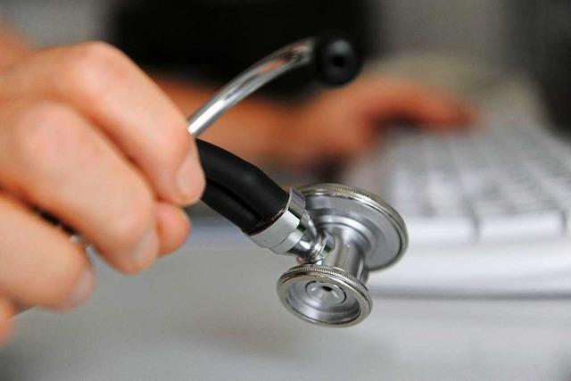 Digitalisierung entlastet das Gesundheitswesen – und Deutschland hat Nachholbedarf