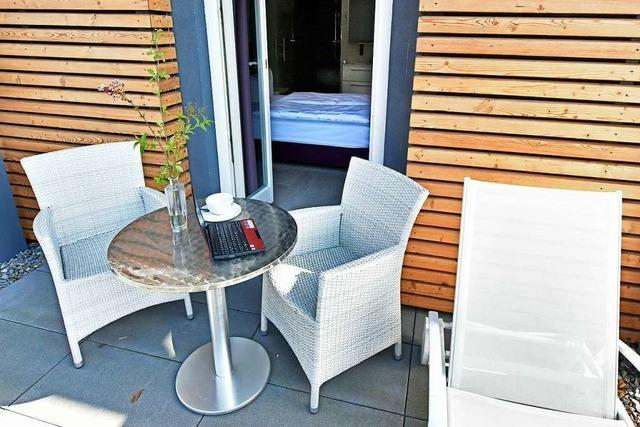 Freiburger Hotels vermieten ihre Zimmer als Homeoffice