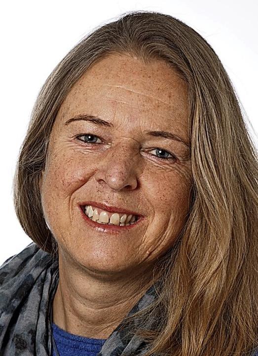 Birgit Hermann  | Foto: privat