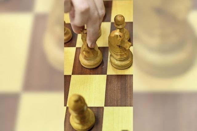 Auch die Schachsaison bleibt unterbrochen