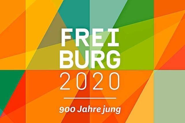 Freiburger Stadtjubiläum soll bis September ausfallen