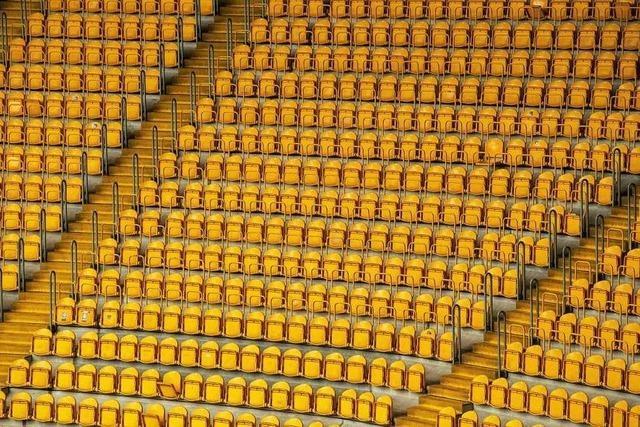 Bundesregierung gibt kein Signal für den Fußball
