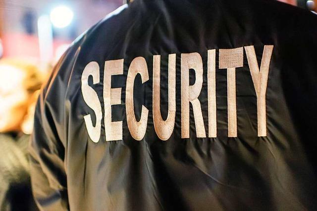 Das Coronavirus beschert einem Sicherheitsdienst im Markgräflerland viele Aufträge