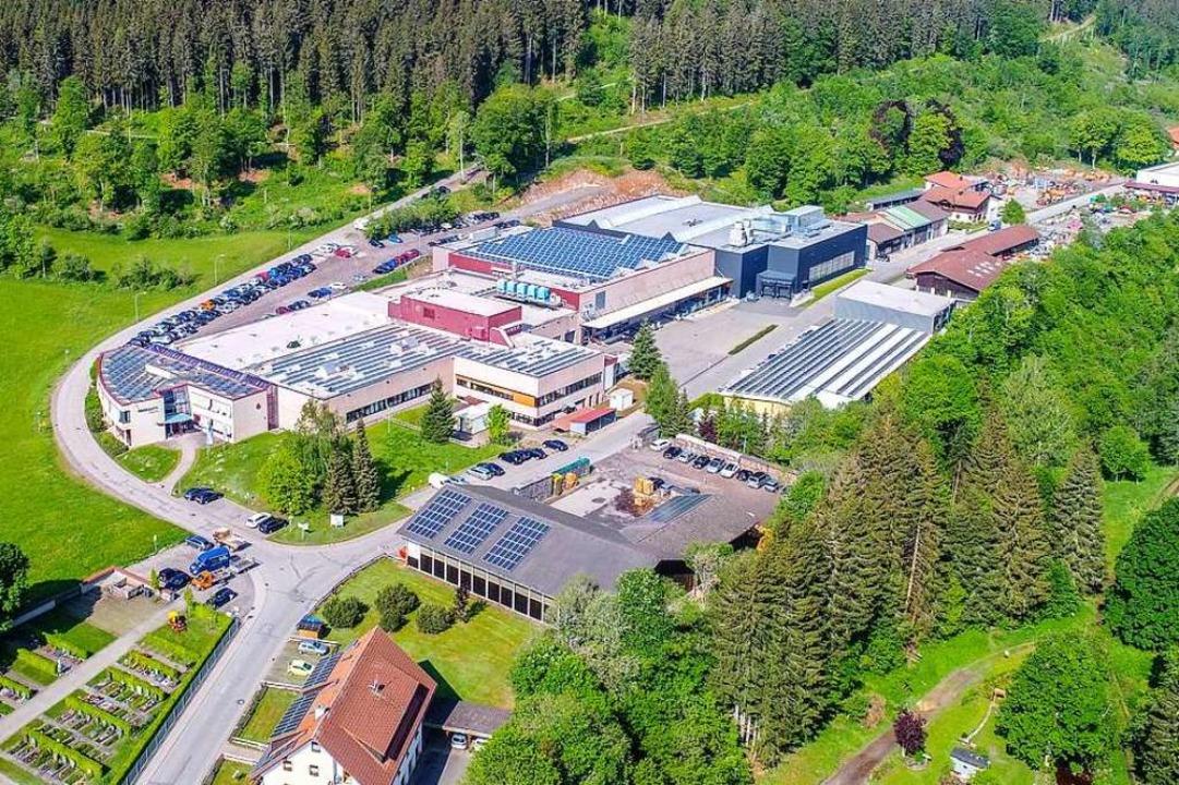 Mesa Parts, Hersteller von Präzisionst...Produktion bis zum 24. April gestoppt.  | Foto: Mesa Parts