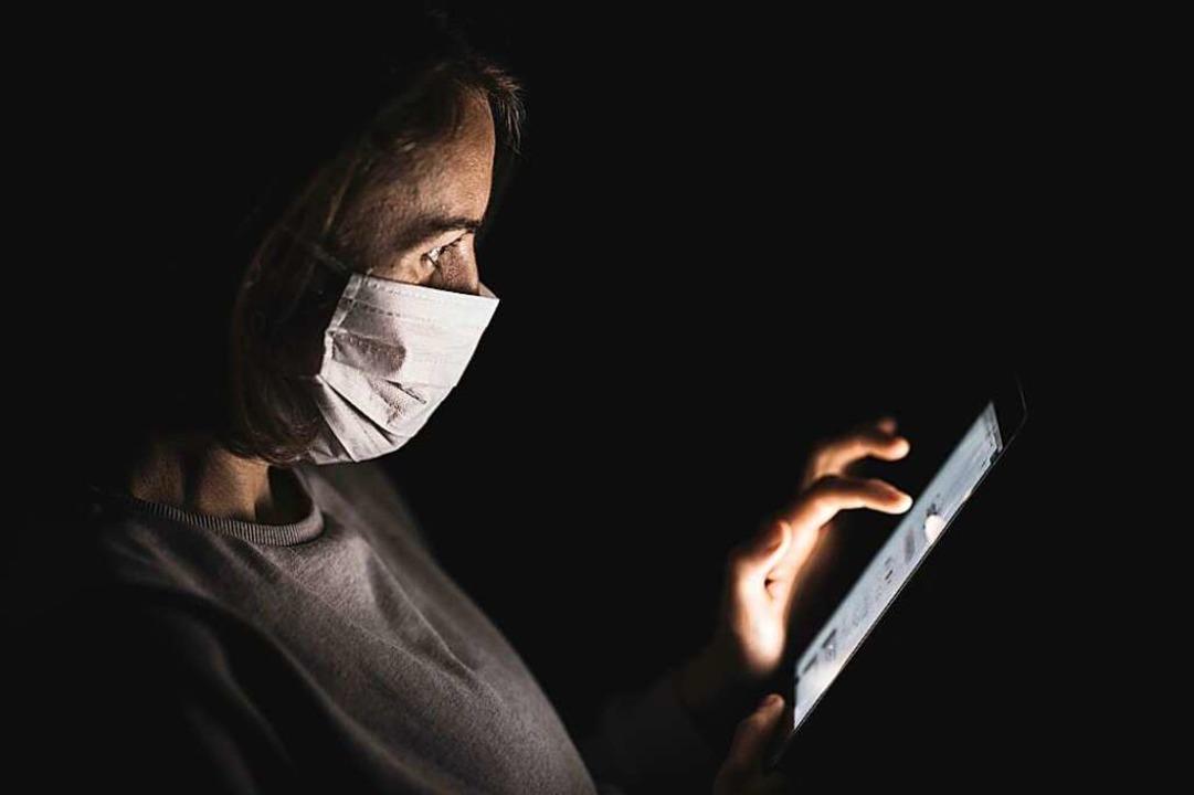 Das Ziel der App: Die Krankheit und ih...nd die Verlaufsprognose zu verbessern.  | Foto: Engin Akyurt (Unsplash.com)