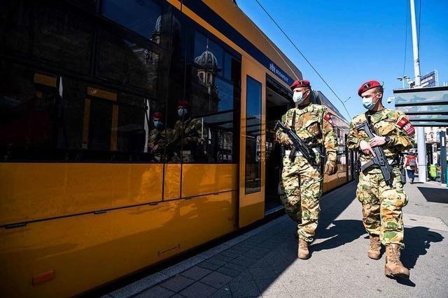 Amnesty International warnt, dass manche Regierung die Krise für Repression ausnutzen