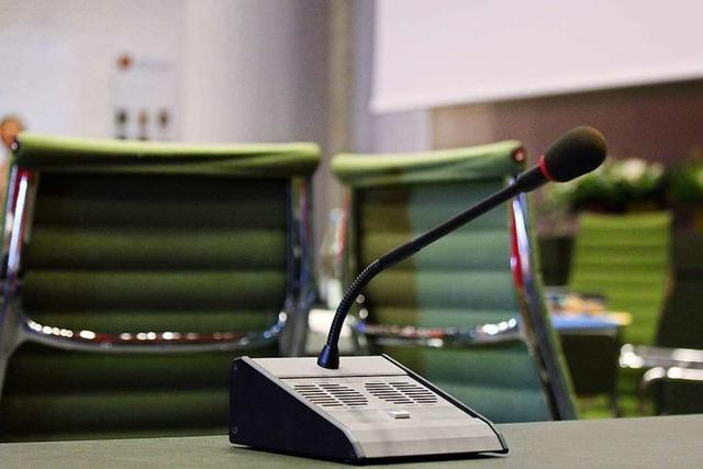 Gemeinderäte im Dreisamtal sollen trotz ausgesetzter Sitzungen eingebunden bleiben