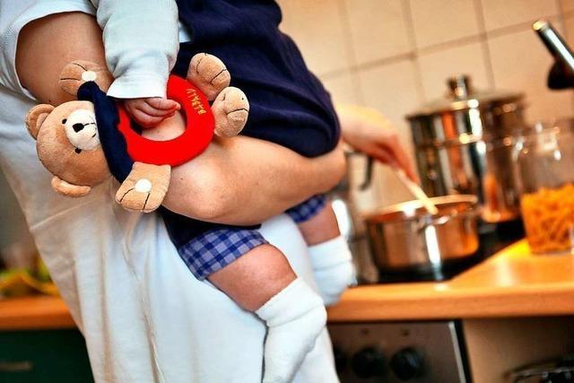 So gelingt der Spagat zwischen Mittagsessen, Kindern und Arbeit