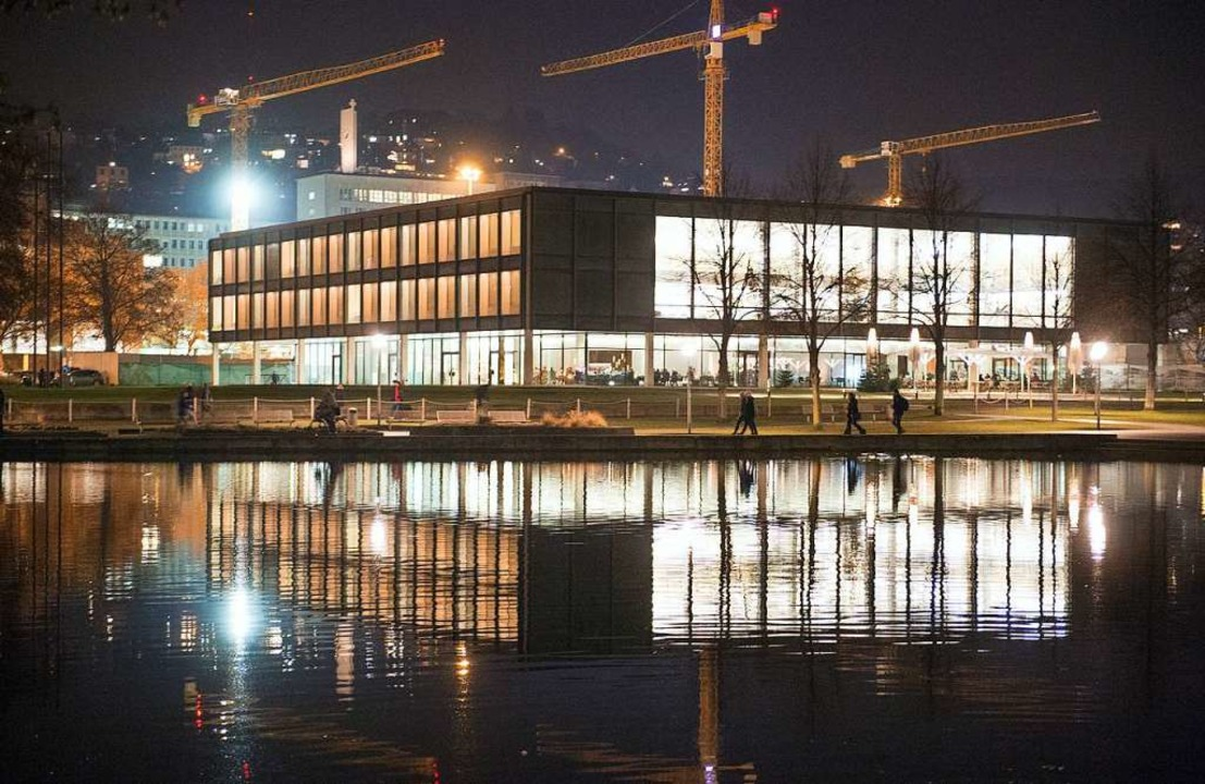 Bis zur Landtagswahl 2021 in Baden-Wür...Corona-Pandemie hat die Pläne gekippt.  | Foto: Bernd Weissbrod