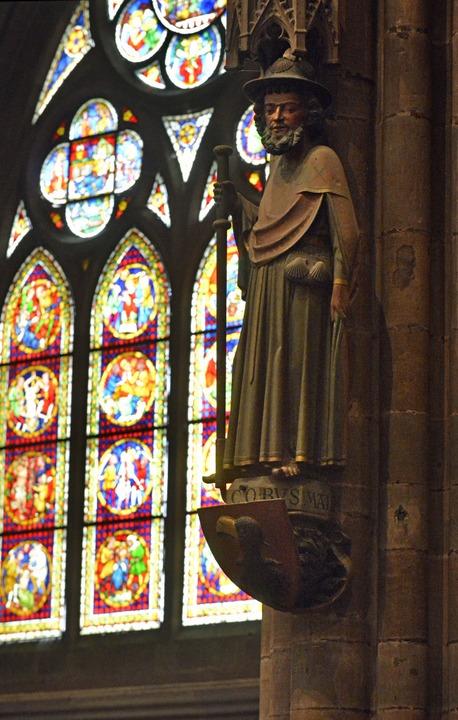 Die Katholische Kirche in Freiburg wür... sie verantwortbar wären (Symbolbild).    Foto: Michael Bamberger
