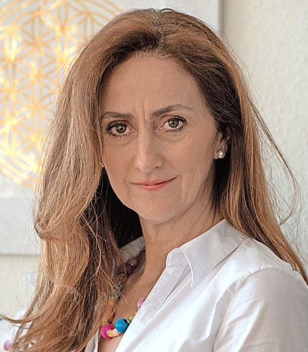 Helena Gareis   | Foto: Privat