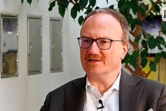 Ökonom Lars Feld spricht sich gegen Steuererhöhungen aus
