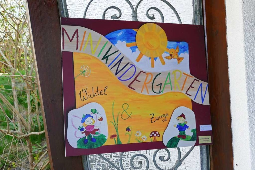 Derzeit ausgesetzt ist die Erhebung de...nd am Kindergarten Flohkiste Bonndorf.    Foto: Stefan Limberger-Andris