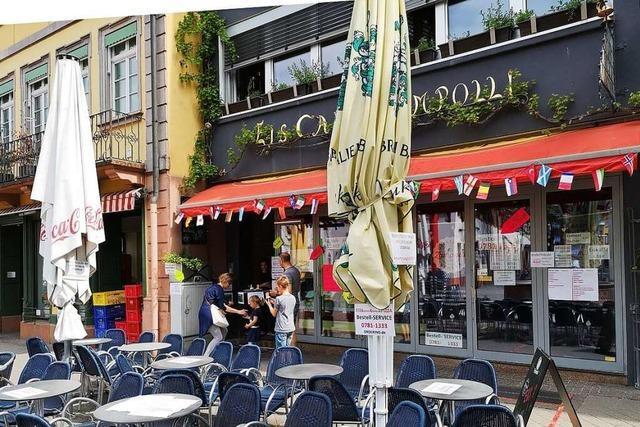 Eismacher eiskalt erwischt: Stadt verschärft Bedingungen für den Außerhausverkauf