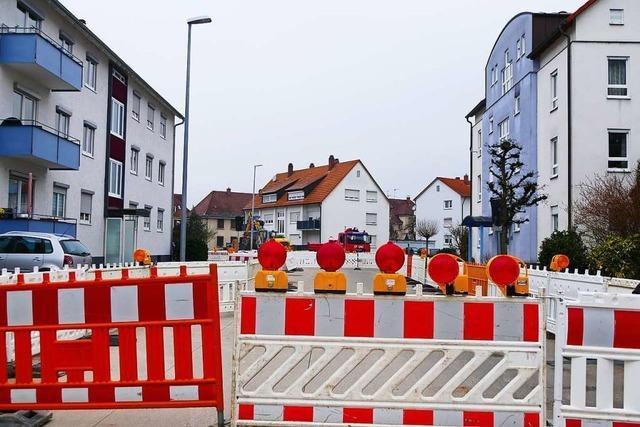 Montag beginnen Nahwärmenetz-Arbeiten in Rheinfeldens Innenstadt